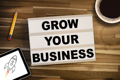 Dominate Your Service Area And Grow