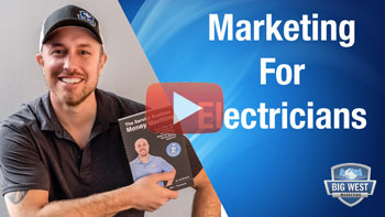 Marketing For Electricians
